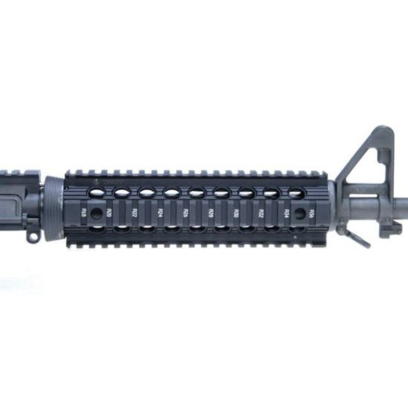 Troy Industries AR-15 Drop-In Handguard Mid-Length 9
