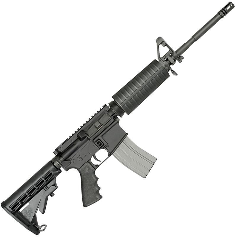 "Rock River LAR-15 Entry Tactical 5.56 NATO AR-15 Semi Auto Rifle 30 Rounds 16"" Barrel Black"