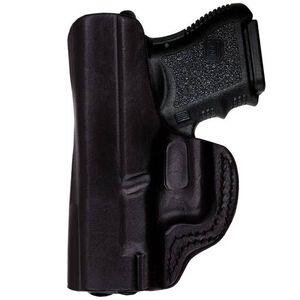 Tagua Gunleather IPH Taurus Millennium Pro IWB Holster Right Hand Leather Black IPH-110