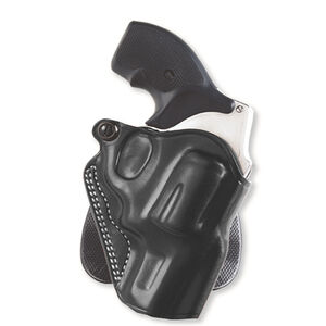 Galco Speed FN Five seveN Paddle Holster Leather/Polymer Right Hand Tan SPD458B