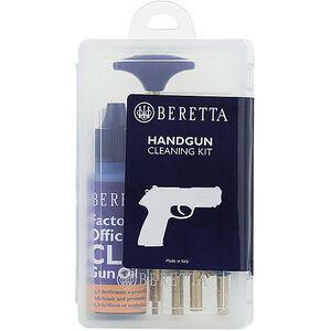 Beretta Basic Pistol Cleaning Kit 10mm/.40 Caliber