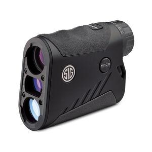 SIG Sauer Kilo1600 6x22mm Rangefinder OLED Display Black