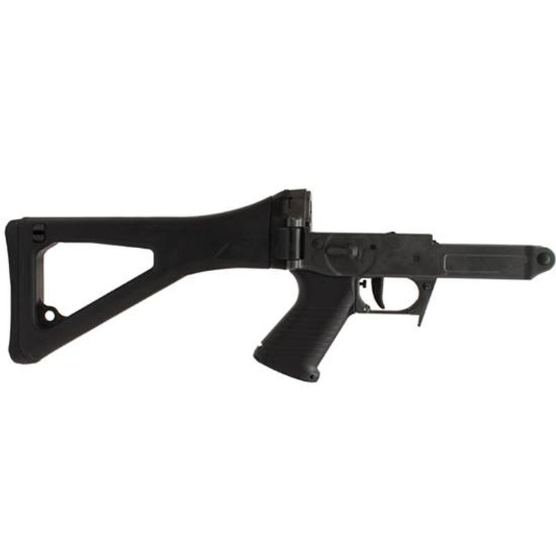 SIG Sauer SigTac Complete 551 Lower for SIG 556 Rifles Swiss Stock Swiss  Magwell LWR-ASSY-556-SWISS