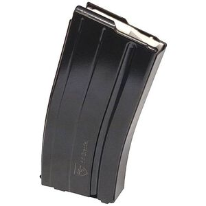 Alexander Arms AR-15 6.5 Grendel Magazine 17 Rounds Polymer Follower Steel Body Black Finish