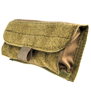 High Speed Gear Shot Shell MOLLE Pouch Olive Drab