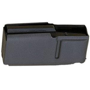Browning BAR Mark II 3 Round Magazine 7mm Rem Mag/.270 Weatherby Steel Blued