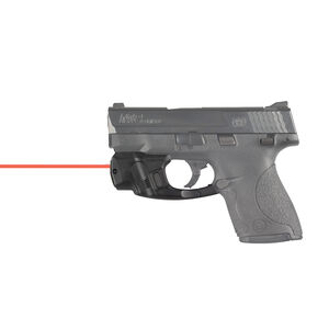 LaserMax Centerfire Red Laser and Light for Smith & Wesson M&P Shield 45