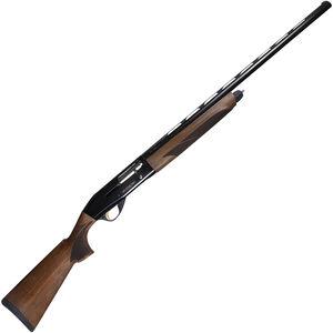 "Weatherby Element Upland 12 Gauge Semi Auto Shotgun 26"" Barrel 3"" Chamber 4 Rounds Walnut Stock and Forend"