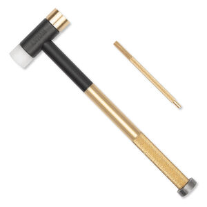 "Lyman ""Brass Tapper"" Hammer 7031290"