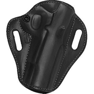 """EPS Crosshair Belt Holster Springfield XD 9/40 5"""" Right Black"""