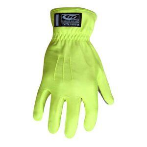 Ringers Gloves Traffic Gloves Polyester Nylon Extra Extra Large Green