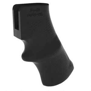 AB Arms SBR Pistol Grip AR-15/M4 Nylon Black