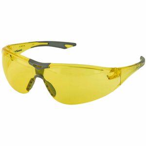 Champion Traps & Targets Ballistic Shooting Glasses, Amber 40714