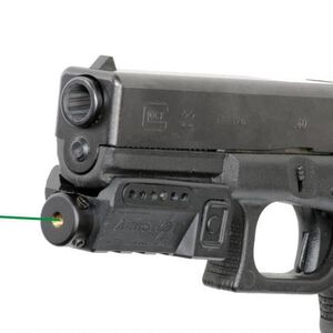 AimSHOT Compact Green Handgun Laser KT8150