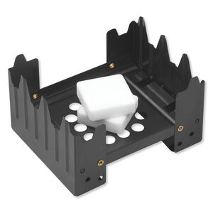 Ultimate Survival Technologies Folding Stove With Fuel 20-STV0001-10