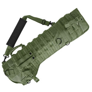 Fox Outdoor Tactical Rifle Scabbard Nylon Olive Drab Green 58-440