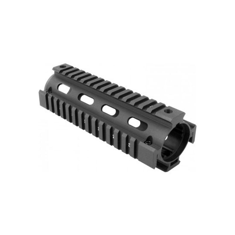AIM Sports STANAG 4694 Carbine Drop-In Quad Rail MT041