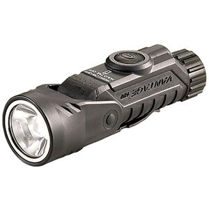 Streamlight Vantage 180 Helmet/Right-Angle Multi-Function Flashlight Black