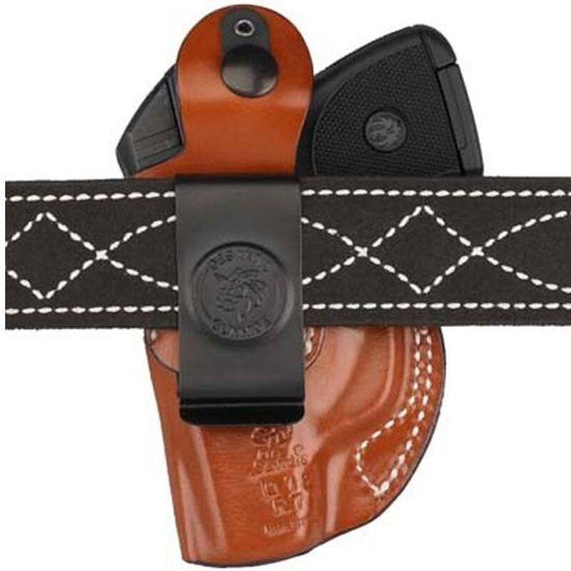 DeSantis Maverick Belt Holster Right Hand S&W Bodyguard 380 Leather Tan 012TAU7Z0