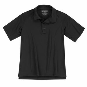 5.11 Tactical Women's Performance Short Sleeve Polo