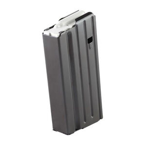 E-Lander 7.62x51/.308 20 Rd Magazine Blocked to 5 Rd F-99911700