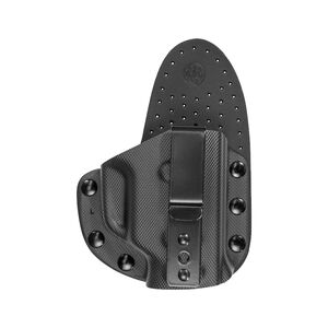 Beretta APX IWB Holster Right Hand Polymer/Leather Black E00738