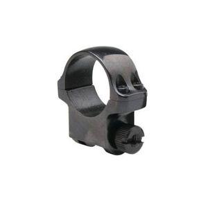 "Ruger Medium Scope Ring Set 4B/5B 1"" Blue Finish 90410"