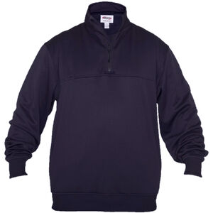 Elbeco Shield FlexTech Quarter Zip Fleece Job Shirt