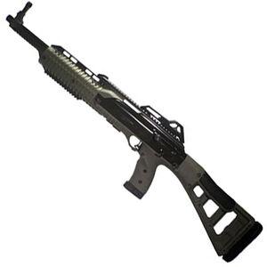 "Hi-Point Carbine Semi Auto Rifle .45 ACP 17.5"" Barrel 9 Rounds Polymer Stock OD Green"