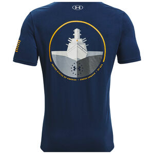Under Armour Men's UA Freedom By Sea T-Shirt