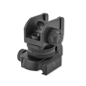 Leapers UTG Mil-Spec Sub-compact AR-15 Rear Sight