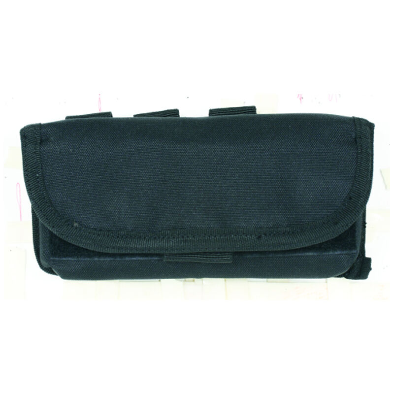 Voodoo Tactical MOLLE Shooters Pouch Nylon Black