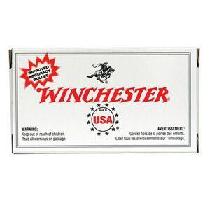 Winchester USA .25 ACP Ammunition 50 Rounds, FMJ, 50 Grains