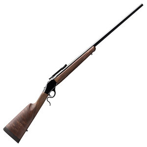 "Winchester Model 1885 High Wall Hunter .30-06 Springfield Single Shot Lever Action 28"" Barrel Walnut Furniture Gloss Blued Finish"