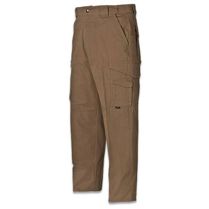 "Tru-Spec 24-7 Series Men's Tactical Pants Cotton Canvas 38"" Waist 34"" Inseam Coyote Tan 1072027"