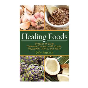 Proforce Equipment Books Healing Foods