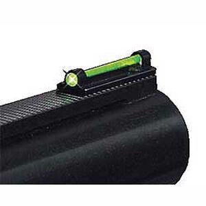 TRUGLO Tru-Bead Front Sight Replacement Target Model, Interchangeable Fibers TG949B