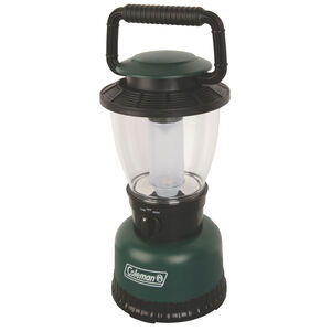 Coleman CPX 6 Rugged 400 Lumen LED Lantern Green