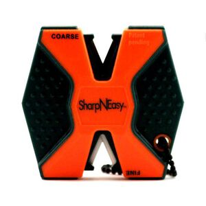 AccuSharp SharpNEasy Two-Step Ceramic Knife Sharpener