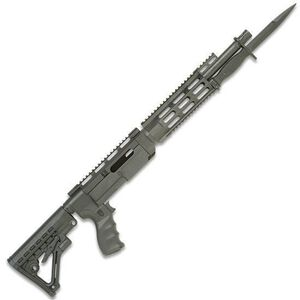 ProMag Archangel Conversion Stock for Ruger 10/22 Black Polymer AA556R