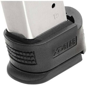 Springfield XD .45 ACP X-Tension Grip, Polymer, Black