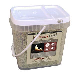 Fuel Source 4 Gallon Bucket, 240 Cups