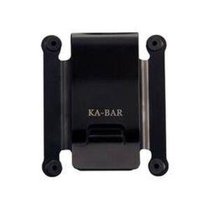 KA-BAR TDI Knife Metal Belt Clip