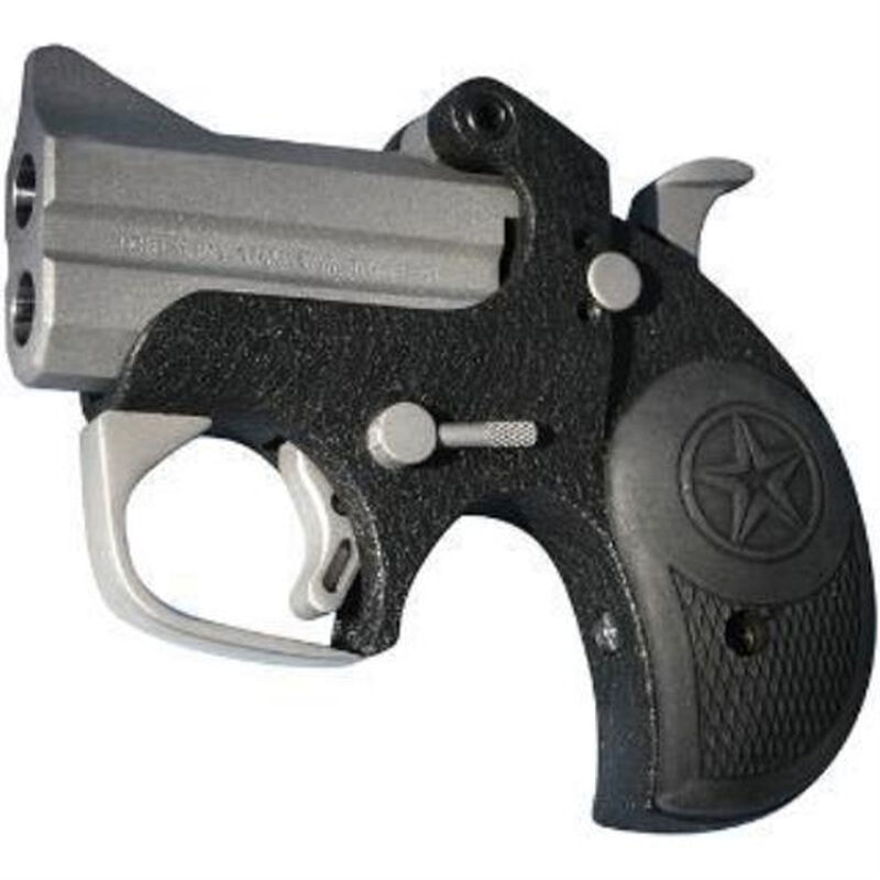 Bond Arms Backup Derringer 45 ACP 2 5