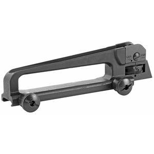 Luth-AR AR-15 Detachable Mil-Spec Carrying Handle Matte Black Finish