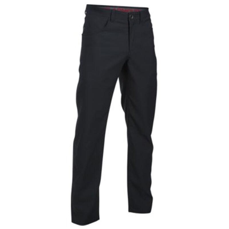 "Under Armour UA Storm Covert Men's Pants 30""x30"" Polyester Black"