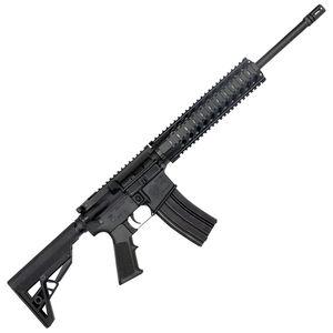 "Diamondback DB15CCBV2 5.56 NATO Semi-Auto Rifle 16"" Barrel 30 Rounds Flat Top Optic Ready Multi-Position Stock Black Finish"