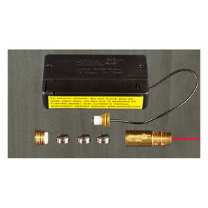 AimShot 9mm Modular Laser Bore Sight