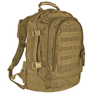 Fox Outdoor Tactical Duty Pack Coyote 56-568