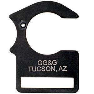 GG&G Remington 870 Front Sling Mount 12 Gauge Black GGG-1084